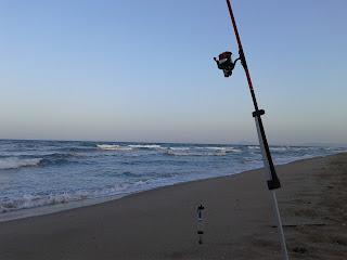 surfcasting valencia vicente sanchis