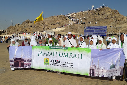 Arab Saudi Larang Haji-Umrah Disebut Wisata Religi, Mengapa?