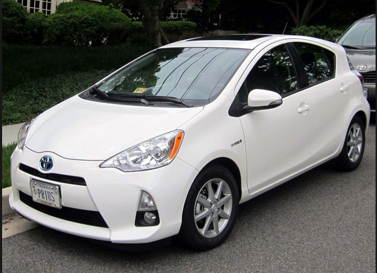 2015 Toyota Prius C Hybrid – Review and Specs