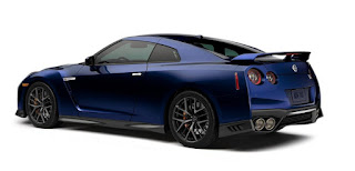 Nissan GT-R prices