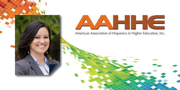 Dr. Marissa Vasquez - AAHHE