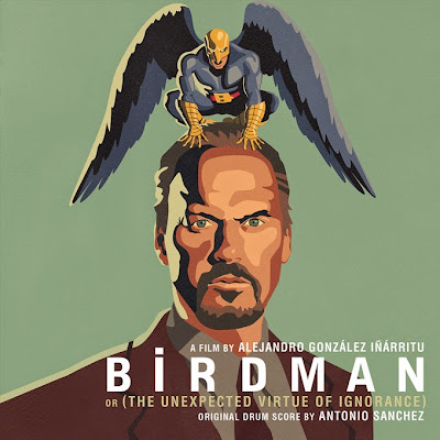 Birdman Song - Birdman Music - Birdman Soundtrack - Birdman Score