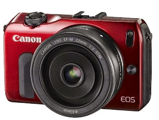 Canon EOS M PDF User Guide / Manual Downloads