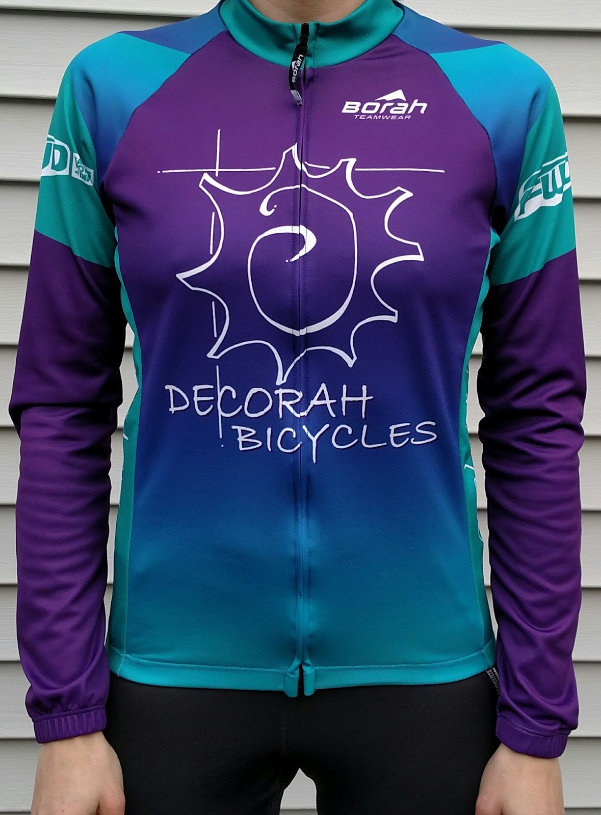 Decorah Bicycles is also considering getting the unisex Team Long Sleeved  jersey in as well 92377c505
