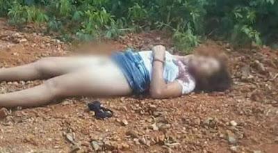 Wanita Ini Korban Pemerkosaan dan Pembunuhan Akibat Kenalan dari Facebook