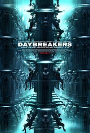 La hermandad (Daybreakers) (2009)