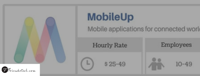 MOBILEUP-DEVELOPERS