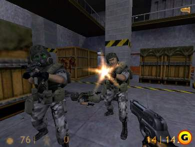 FREE DOWNLOAD PS2 GAME HALF-LIFE (PC/RIP/ENG) MEDIAFIRE LINK - Free