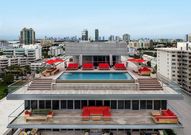Smiros Miami Beach Penthouse 1