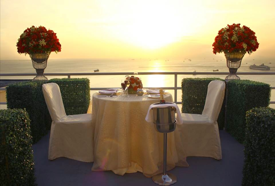 Near and around Metro Manila go on these fun romantic dates