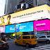 Ivete surpreende em nova canção com Sebastián Yatra e ganha destaque no Times Square