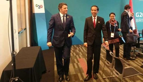 Citaten Politiek Luar : Soal uh politik luar negeri indonesia