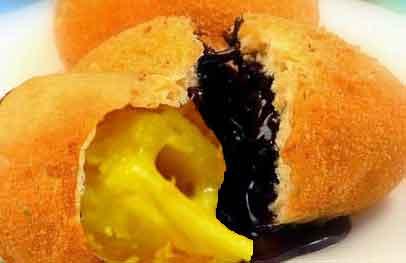 Resep Kue Mudah Roti Goreng Isi