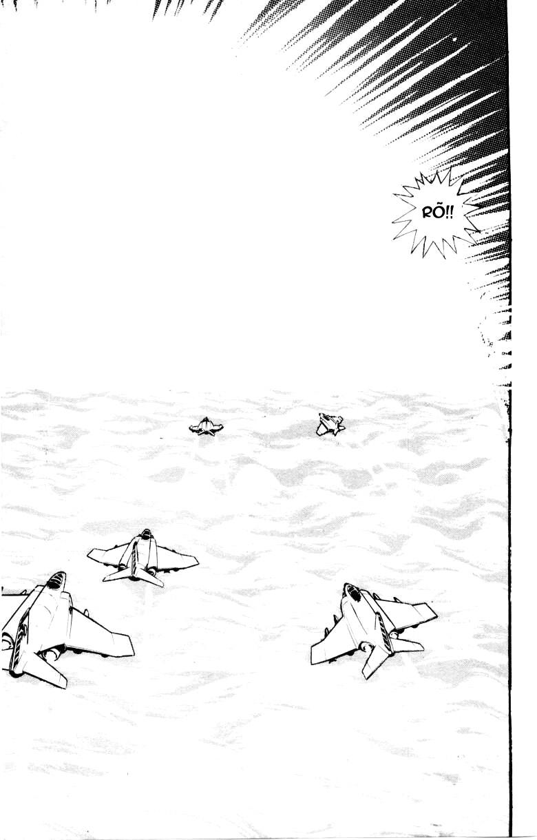 DevilMan chapter 19 trang 29