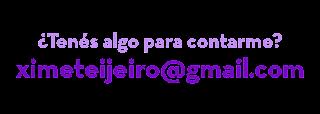 Mail: ximeteijeiro@gmail.com