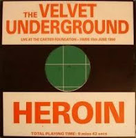 Heroin (Velvet Underground)