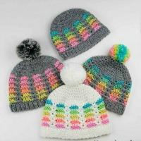 Prisma Hat