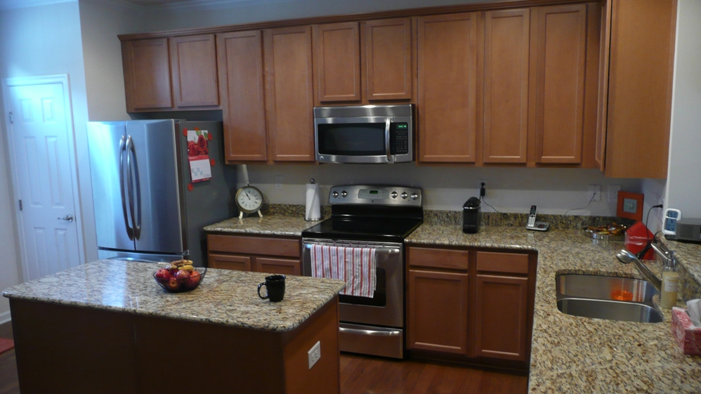 Lsi Kitchen Cabinets