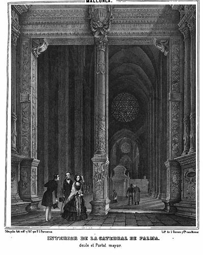 Altamira blog de historia del arte por antonio boix for Portal del interior