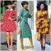 19 Of The Latest Ankara Short Gown Styles You Should Sew