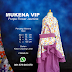 Mukena Vip Little Flower Jasmine
