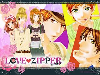 Resultado de imagen de Love Zipper