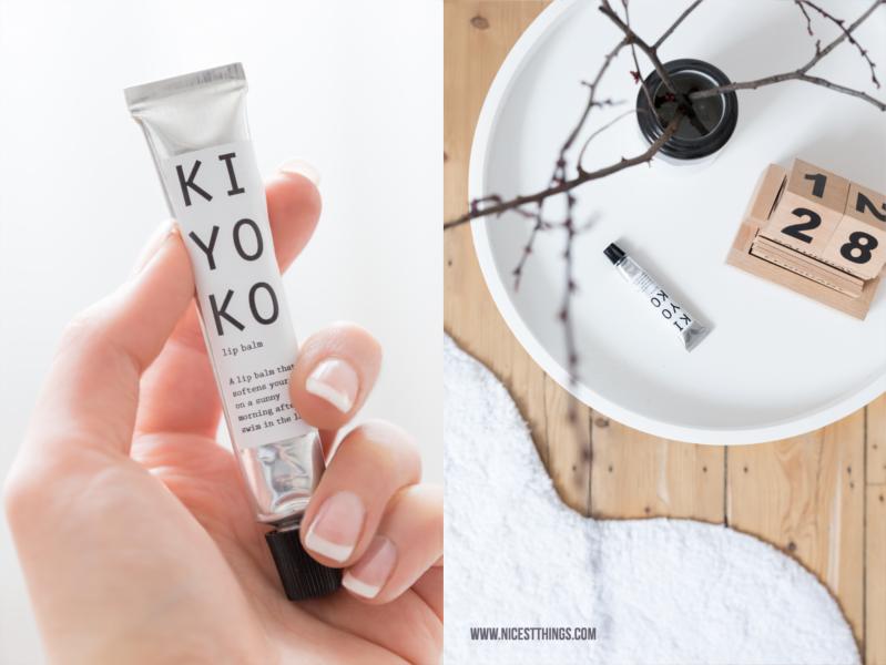 Kiyoko Lipbalm Lippenpflege