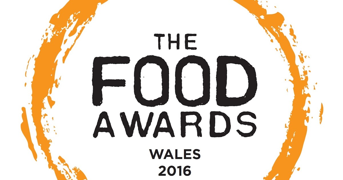 Announcing winners of the Food Awards Wales 2016 | Creative Oceanic