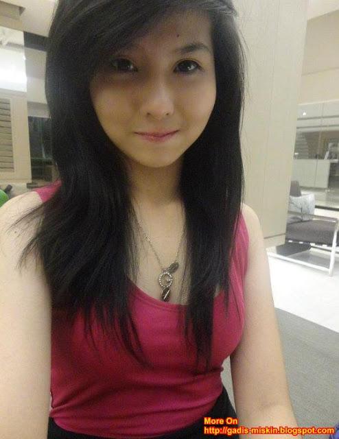 IGO Chinese Unyu - Unyu Cute Narsis di Kamar (Gadis Cantik