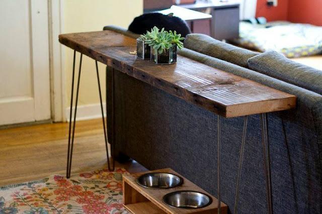 Ideas para decorar parte trasera del sof decoraci n del for Estudiar diseno de interiores online gratis
