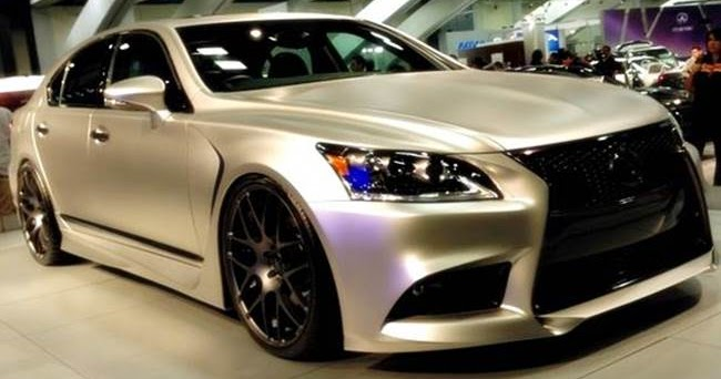 2017 lexus ls 460 f sport review auto redesign release. Black Bedroom Furniture Sets. Home Design Ideas