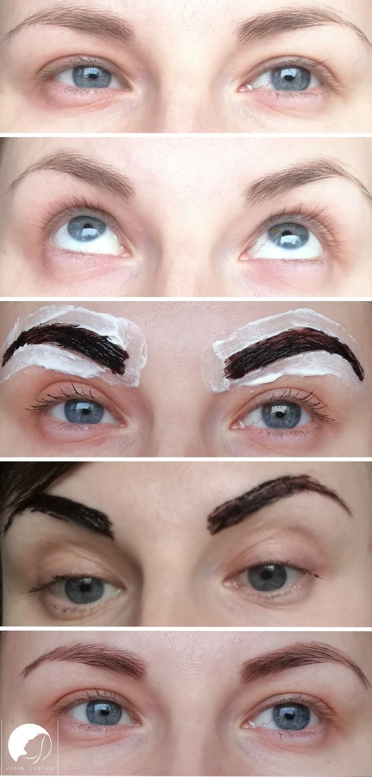 Cosmeticosmos Blog Kosmetyczny Recenzje Porady Diy Delia