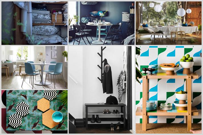 imagenes IKEA Inspiracion por catalogo
