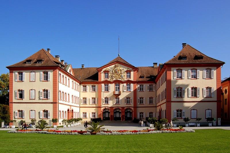 Mainau Baden Wurttenberg