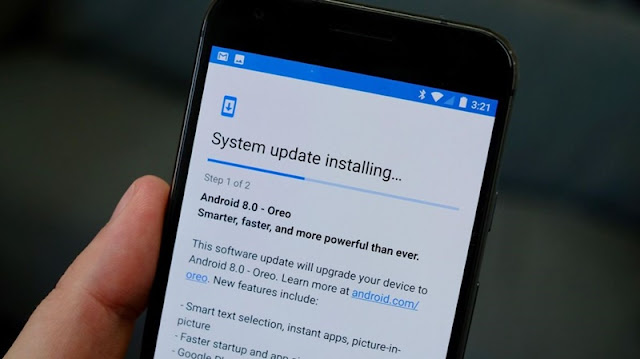 Android System Updates
