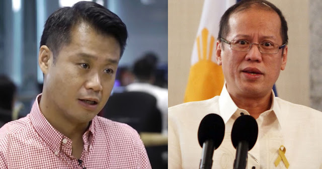 "Gatchalian defends Noynoy Aquino: ""Hindi ako kumbinsido na criminally liable siya"""