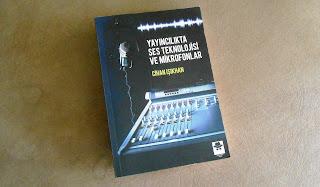 Yayıncılıkta Ses Teknolojisi ve Mikrofonlar Cihan Işıkhan