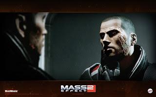 Mass Effect 2 зло