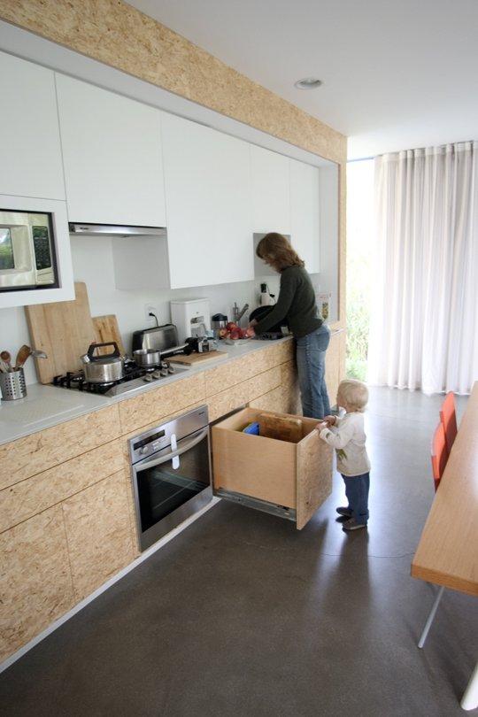 Trendy p yty osb conchita home - Deco design keuken ...