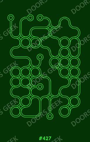 Cheats, Solutions, Walkthrough for Infinite Loop Level 427