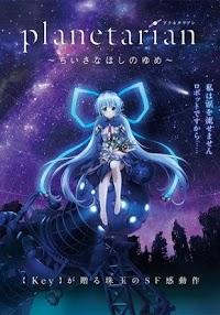 ▷ Planetarian Chiisana Hoshi no Yume 05/05 MEGA