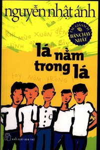Lá Nằm Trong Lá - Nguyễn Nhật Ánh