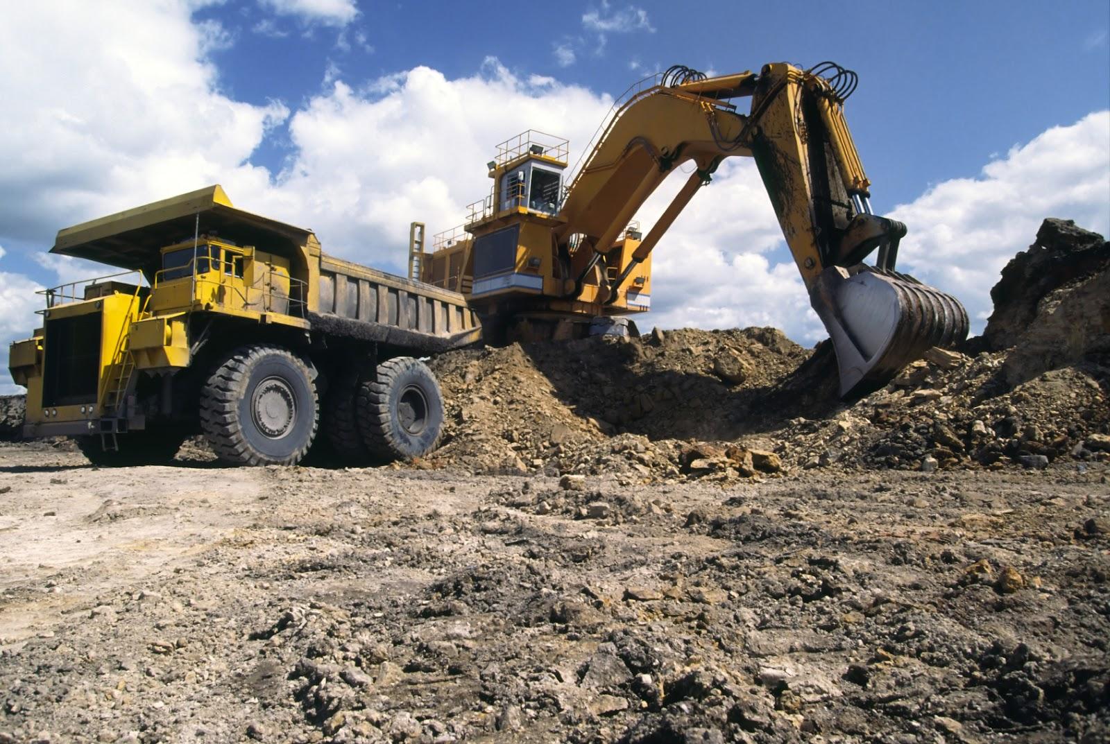 Acorn Global Blog: Australian mining is still going strong