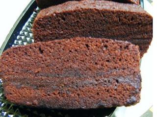 resep brownies kukus enak