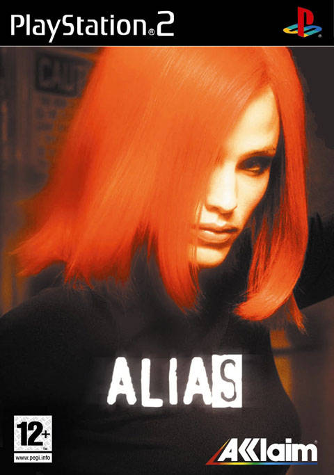 Alias PAL PS2