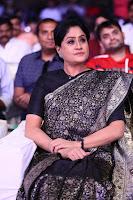 Vijayashanti at Sarileru Neekevvaru Pre Release Event HeyAndhra.com