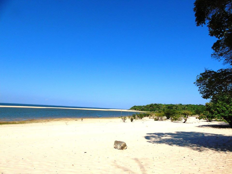 9723b5d41d Praia de Paraíso Verde