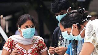 Swine flu again in Delhi, many knocks
