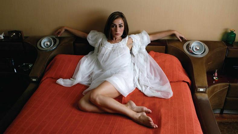 Fotograma: Los años desnudos (Clasificada S)