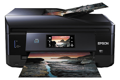 Driver Stampante Epson Expression Photo XP-860 Download  Installazione Gratuito Per Windows E Mac